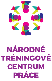 Národné tréningové centrum práce Logo